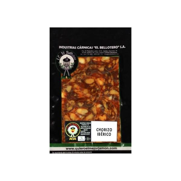 Sobre de Chorizo Ibérico Cular Extra...
