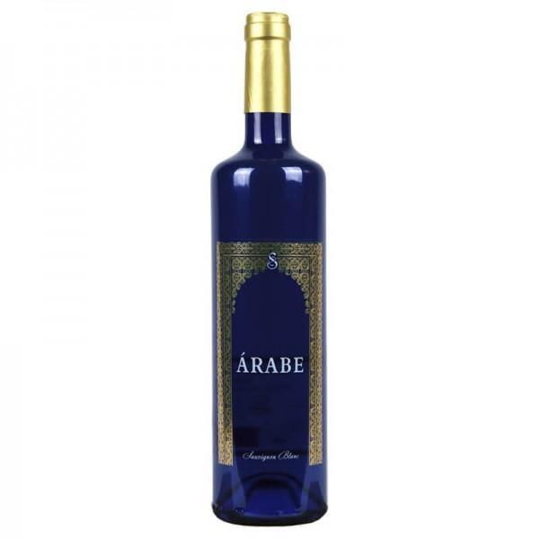 Vino Árabe