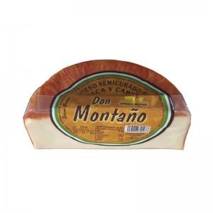Queso Don Montaño...