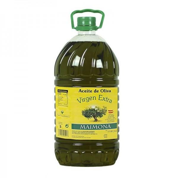 Aceite AOVE Maimona (5000 ml)