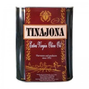 Aceite AOVE Tinajona (3000 ml)