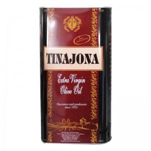 Aceite AOVE Tinajona (5000 ml)