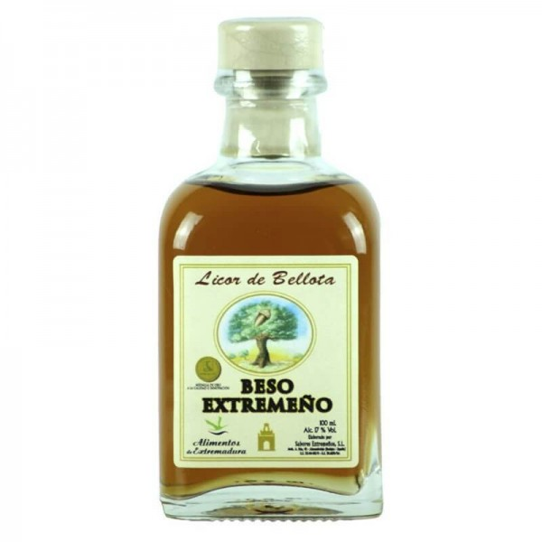 Licor de Bellota (100 ml)