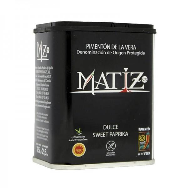 Pimentón de la Vera - Matizex Dulce D.O.