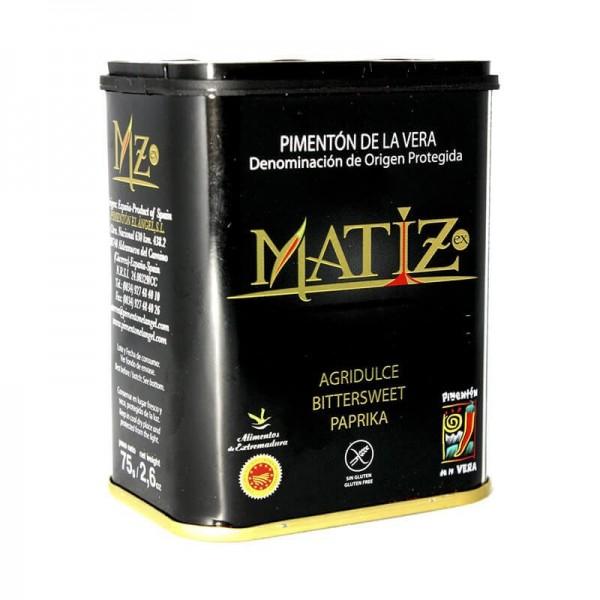 Pimentón de la Vera - Matizex...