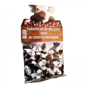 Caramelos de Bellota
