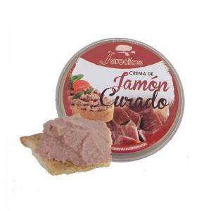 Crema de Jamón Curado (250g)