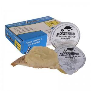 Monodosis de Crema de Queso...