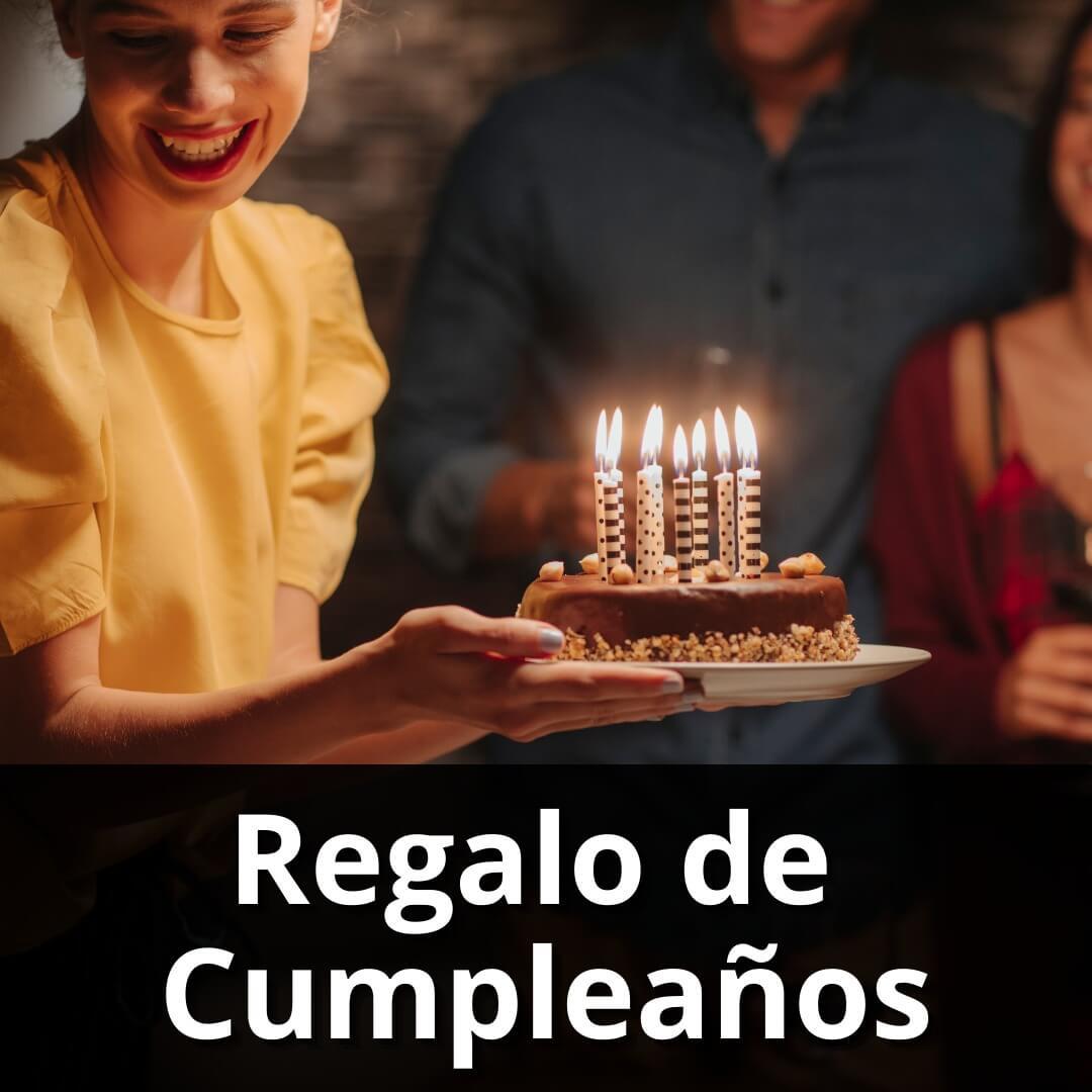 Club Oro Sabordex Cumpleaños
