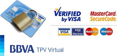 Pago seguro con el TPV Virtual de BBVA