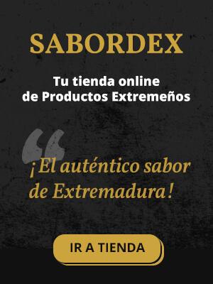 Sabordex, tienda online de productos extremeños