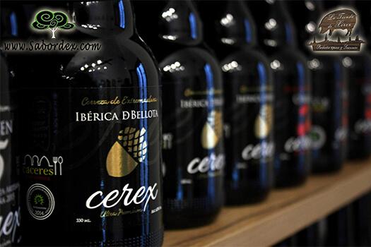 Cerveza Cerex Artesanal