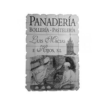 Panadería Luís Macías e Hijos